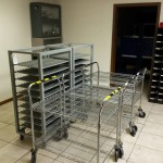Racks and Carts